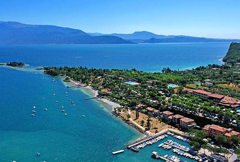 Manerba del Garda - Cosa fare sul Lago di Garda