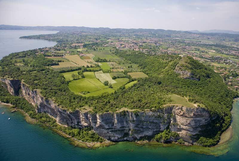 La Rocca di Manerba del Garda